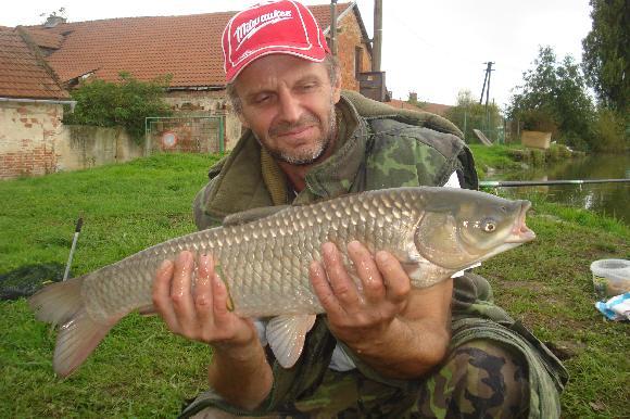rybář 5